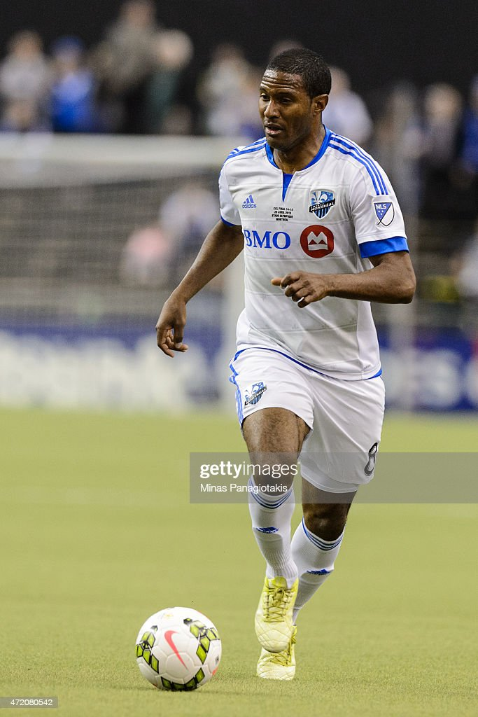 CONCACAF Champions League Final - 2nd Leg - Club America v Montreal Impact : News Photo