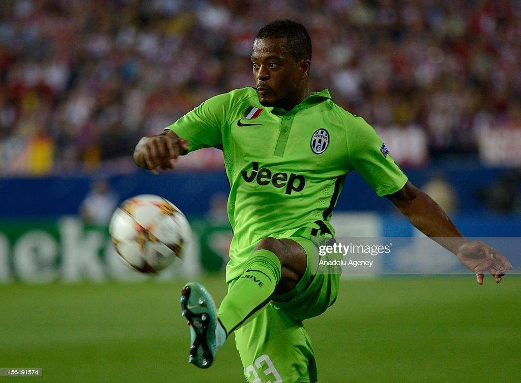 Atletico Madrid v Juventus - 2014 UEFA Champions League : News Photo
