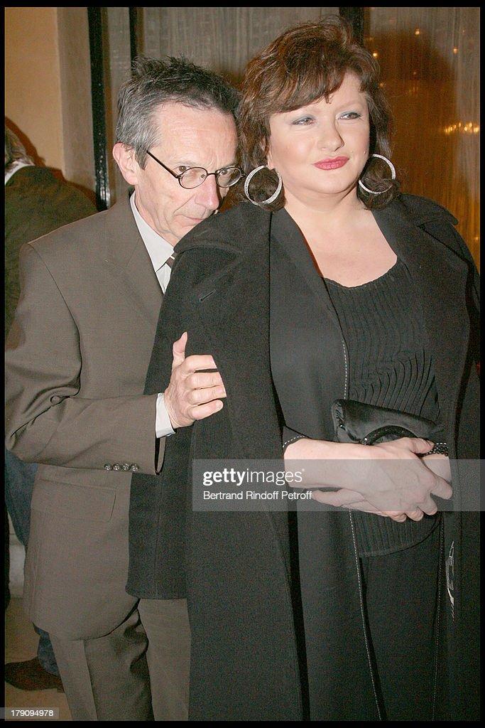 Prix Cine Roman Carte Noir 2009 : Photo d'actualité