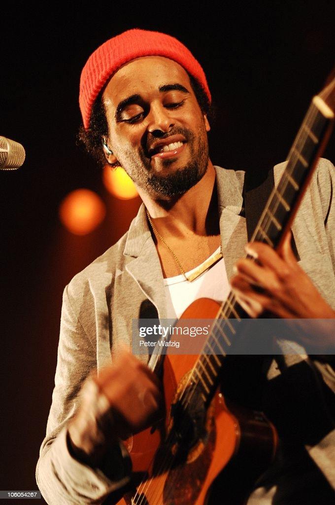 Patrice In Concert : Nachrichtenfoto