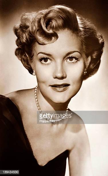 Patrice Wymore actress circa 1950