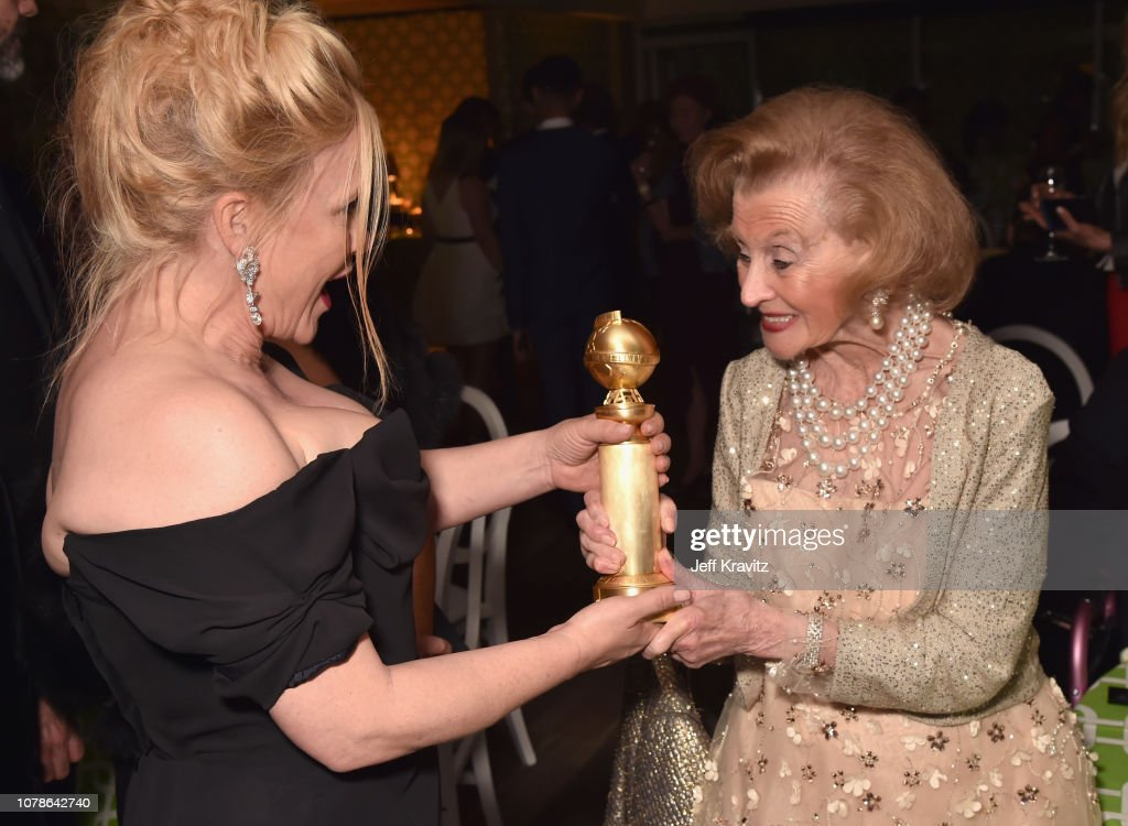 HBO's Official 2019 Golden Globe Awards After Party - Inside : News Photo