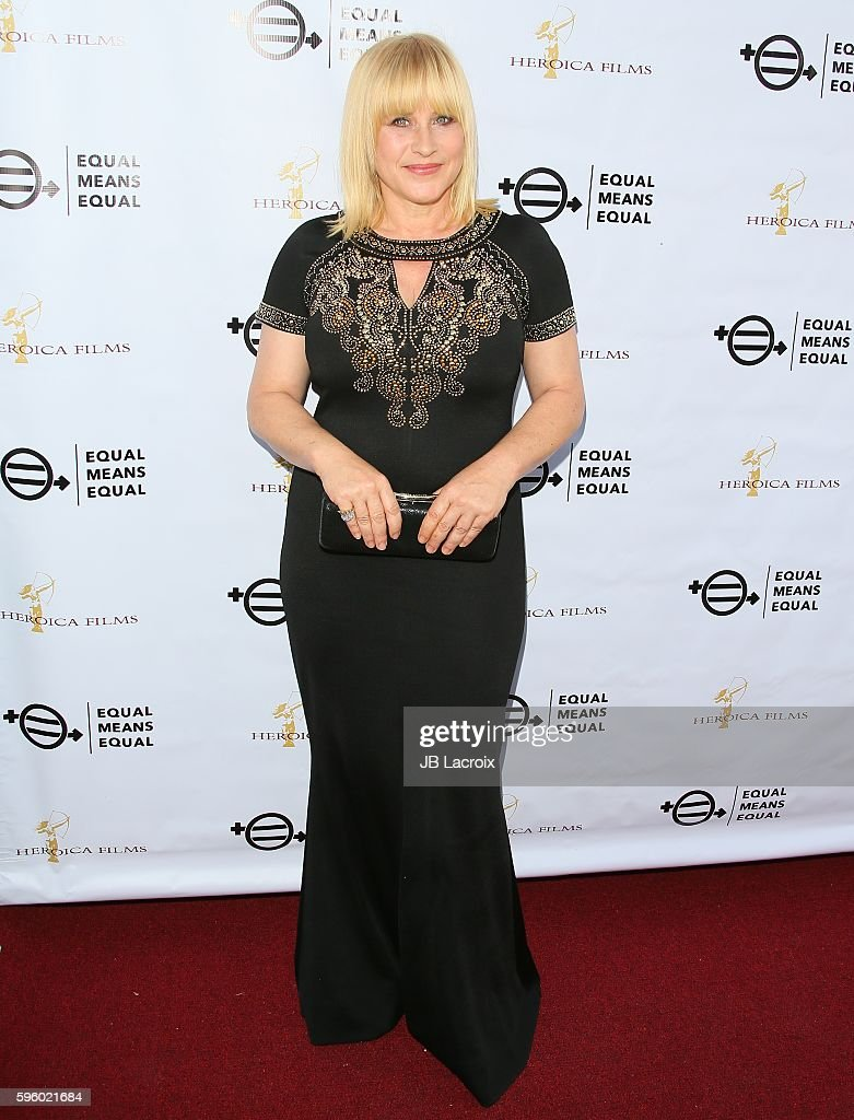 "Screening Of Heroica Films' ""Equal Means Equal"" - Arrivals"