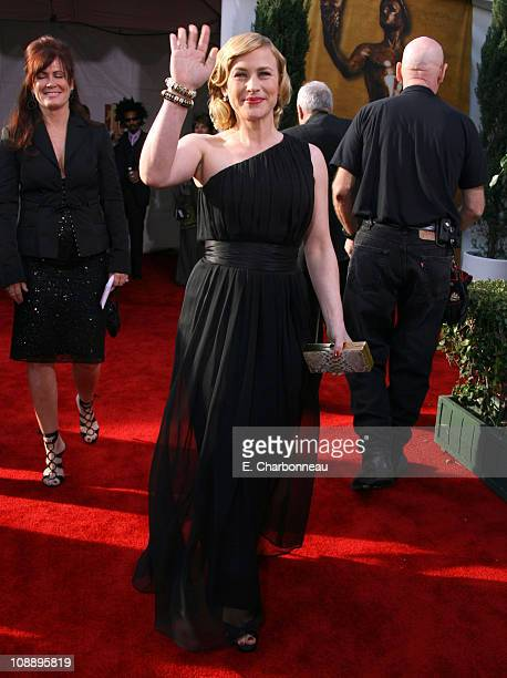 Patricia Arquette during 12th Annual Screen Actors Guild Awards Official After Party hosted by People Magazine and the Entertainment Industry...