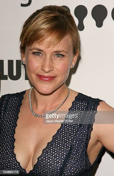 Patricia Arquette during 17th Annual GLAAD Media Awards Arrivals at Kodak Theatre in Hollywood California United States
