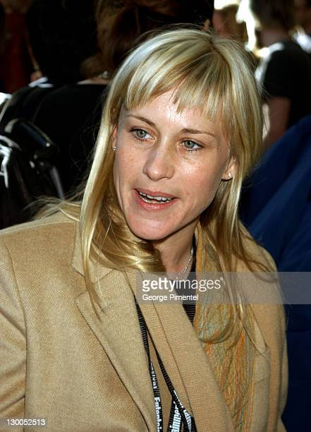 Patricia Arquette during 2002 Sundance Film Festival 'XX/XY' Premiere at Eccles Center for the Performing Arts in Park City Utah United States