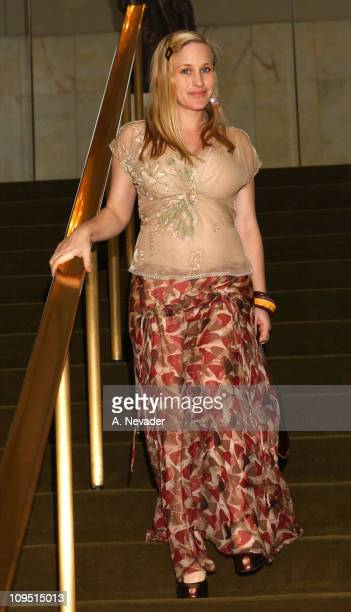Patricia Arquette during 30th Annual John Anson Ford Awards Honor Patricia Arquette and MaryLouise Parker at Dorothy Chandler Pavilion in Los Angeles...