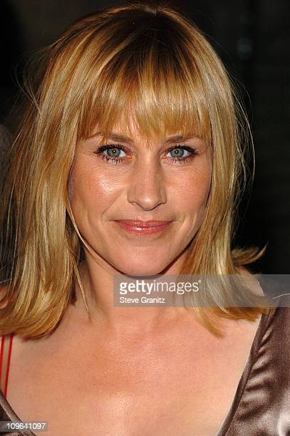Patricia Arquette during Academy of Television Arts & Sciences Honor the 57th Annual Primetime Emmy Awards Nominees for Outstanding Performing Talent...