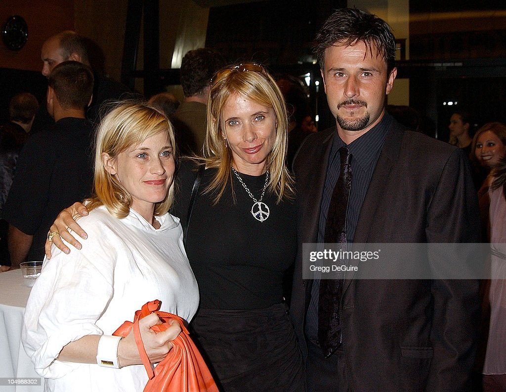 """""""The Grey Zone"""" Premiere to Benefit The L.A. Museum Of The Holocaust : Nachrichtenfoto"""