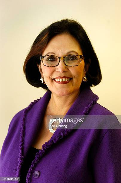 Patricia Barela Rivera heads the US Small Business Administration programs in Colorado Her title is District Director of the Colorado District Office...