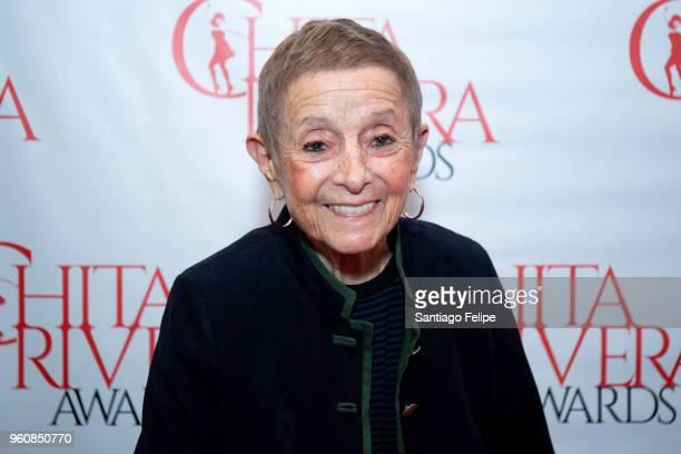 Patricia Birch attends the 2018 Chita Rivera Awards at NYU Skirball Center on May 20 2018 in New York City