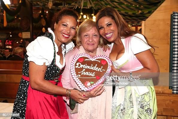 Patricia Blanco Mireille Blanco