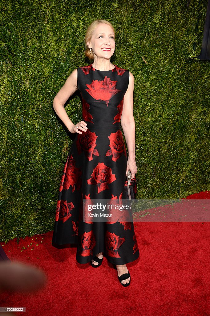 2015 Tony Awards - Red Carpet