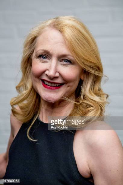 Patricia Clarkson attends the screening after party for 'The Party' hosted by Roadside Attractions and Great Point Media with The Cinema Society at...