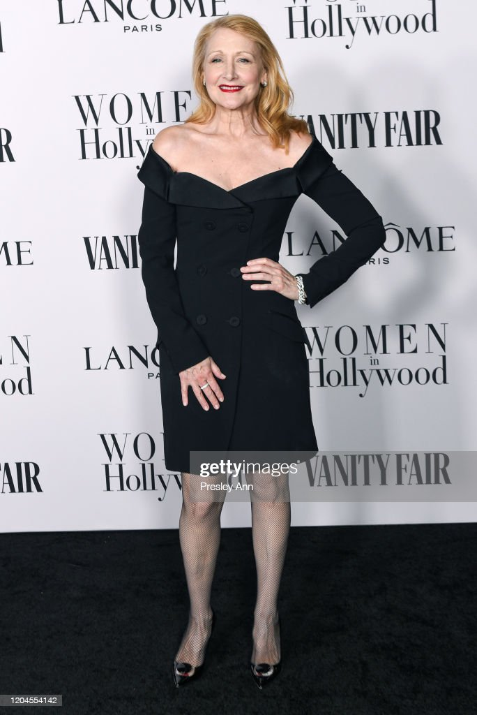 Vanity Fair and Lancôme Women In Hollywood Celebration : ニュース写真