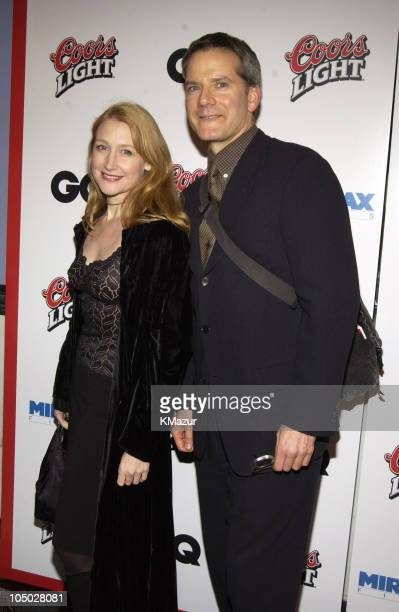 patricia clarkson and campbell scott