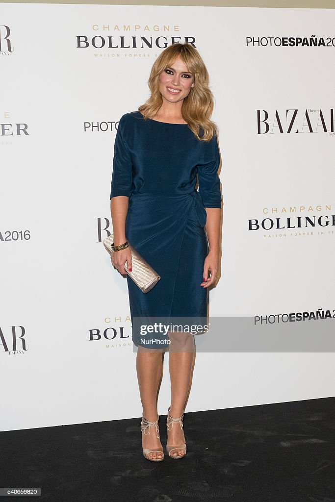 'Harper's Bazaar' Dinner in Madrid