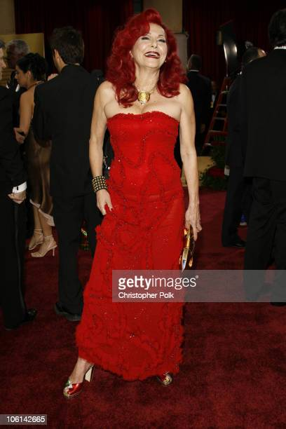 Patricia Field nominee Best Costume Design for 'The Devil Wears Prada'