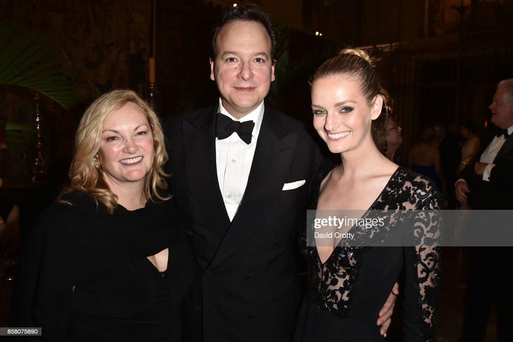 "Hearst Castle Preservation Foundation Benefit Weekend ""James Bond 007 Costume Gala"""