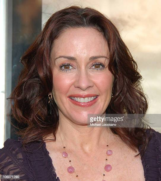Patricia Heaton CoProducer during Netflix Presents a Screening of The Bituminous Coal Queens of Pennsylvania at IFC Center Theatre in New York City...