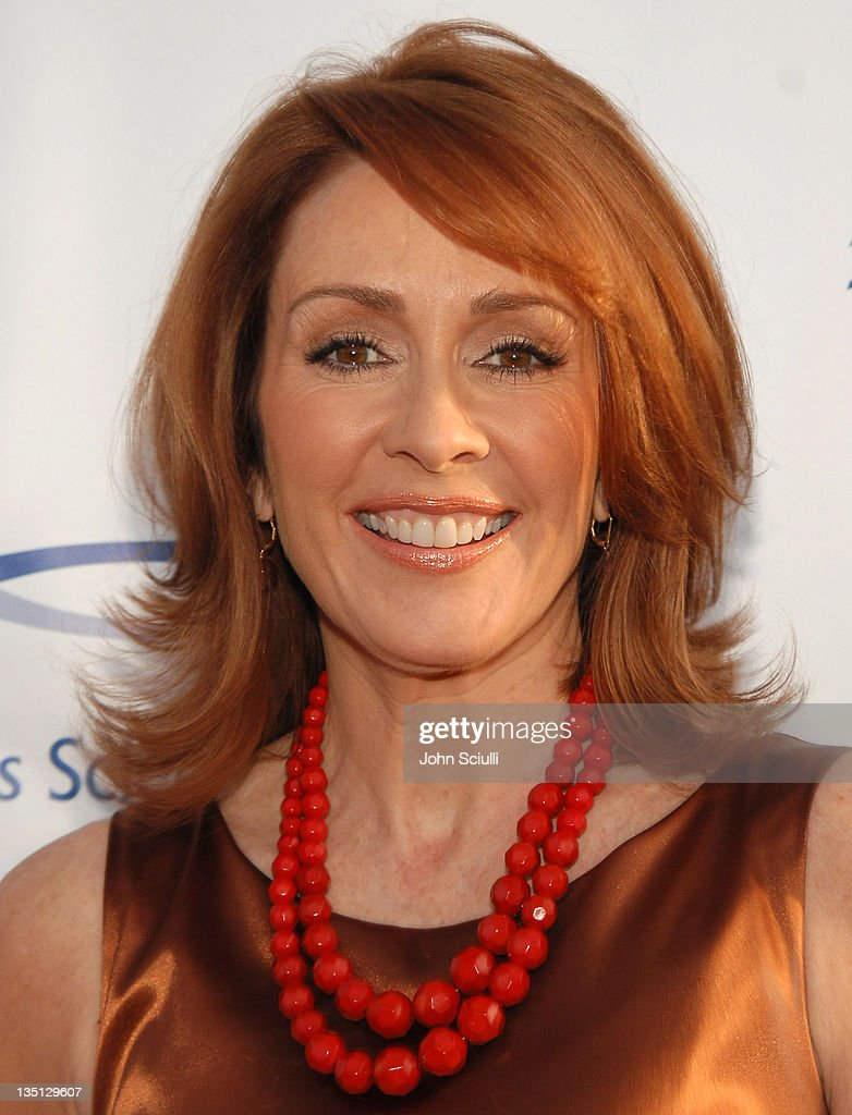 Patricia Heaton during 6th Annual Comedy For A Cure Hosted by Tuberous Sclerosis Alliance at The Music Box Theatre in Hollywood, California, United States.