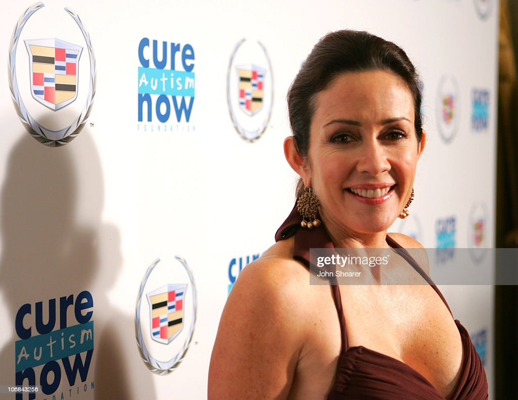 Cure Autism Now's 10th Anniversary CAN: DO Gala Presented by Cadillac - Red Carpet : News Photo