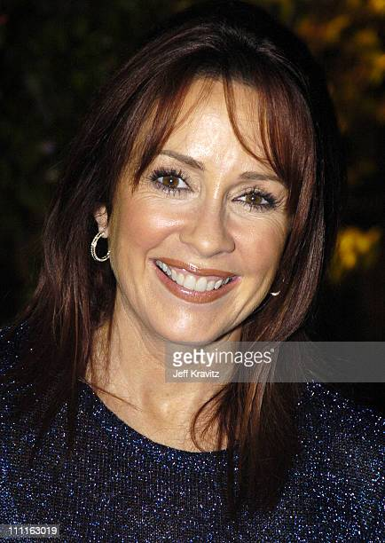 Patricia Heaton during 'Everybody Loves Raymond' Celebrates 200th Episode at Spago in Beverly Hills California United States