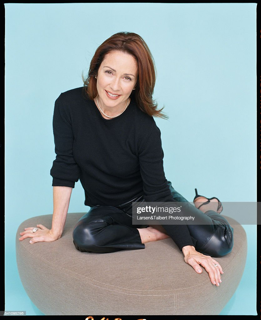 leather pants heaton Patricia