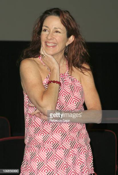 Patricia Heaton producer during 10th Annual Palm Beach International Film Festival 'The Bituminous Coal Queens of Pennsylvania' Screening at Muvico...