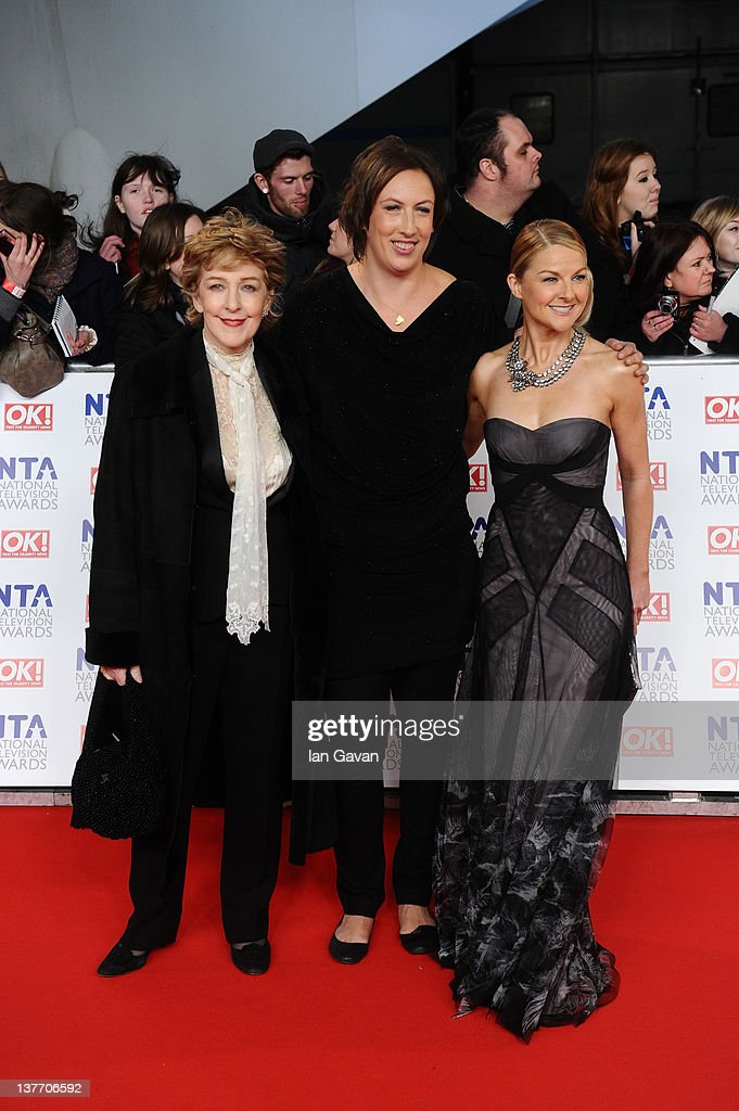 National Television Awards - Arrivals