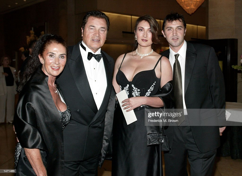 Breast And Prostate Cancer Studies 13th Annual Gala : News Photo