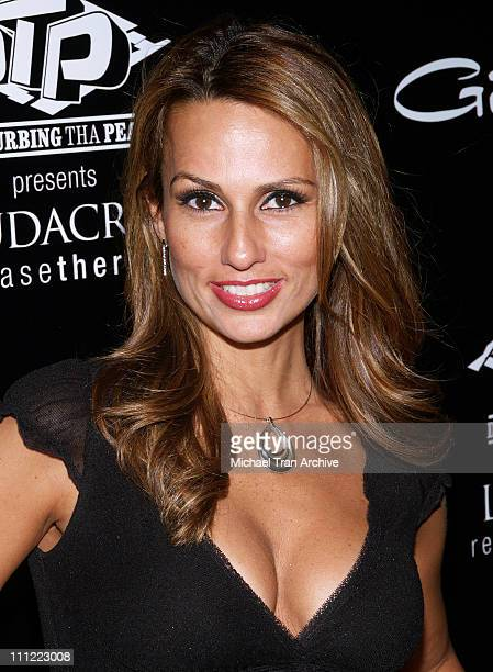 Patricia Kara during Ludacris Release Therapy Album Release Party Arrivals at Social Nightclub in Hollywood California United States