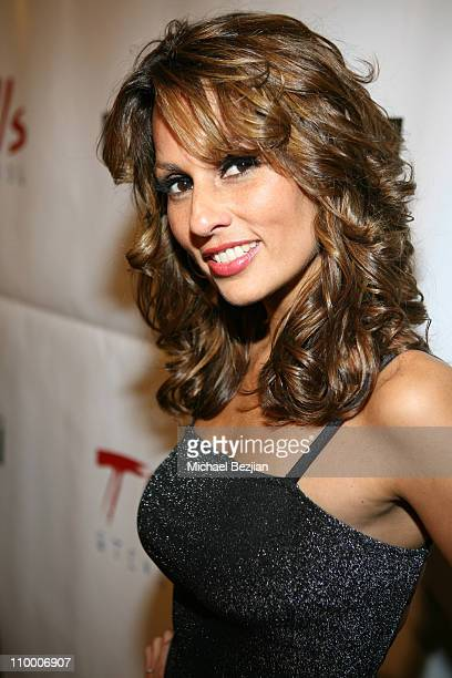 Patricia Kara during The Hills CD Release Party April 23 2007 at Republic in West Hollywood California United States