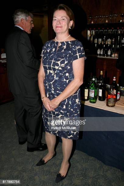 Patricia Kavanagh attend DIANA TAYLOR FELICIA TAYLOR and ALEXANDRA TROWER celebrate ALEXANDRA LEBENTHAL's 'Recessionistas' at The Four Seasons...