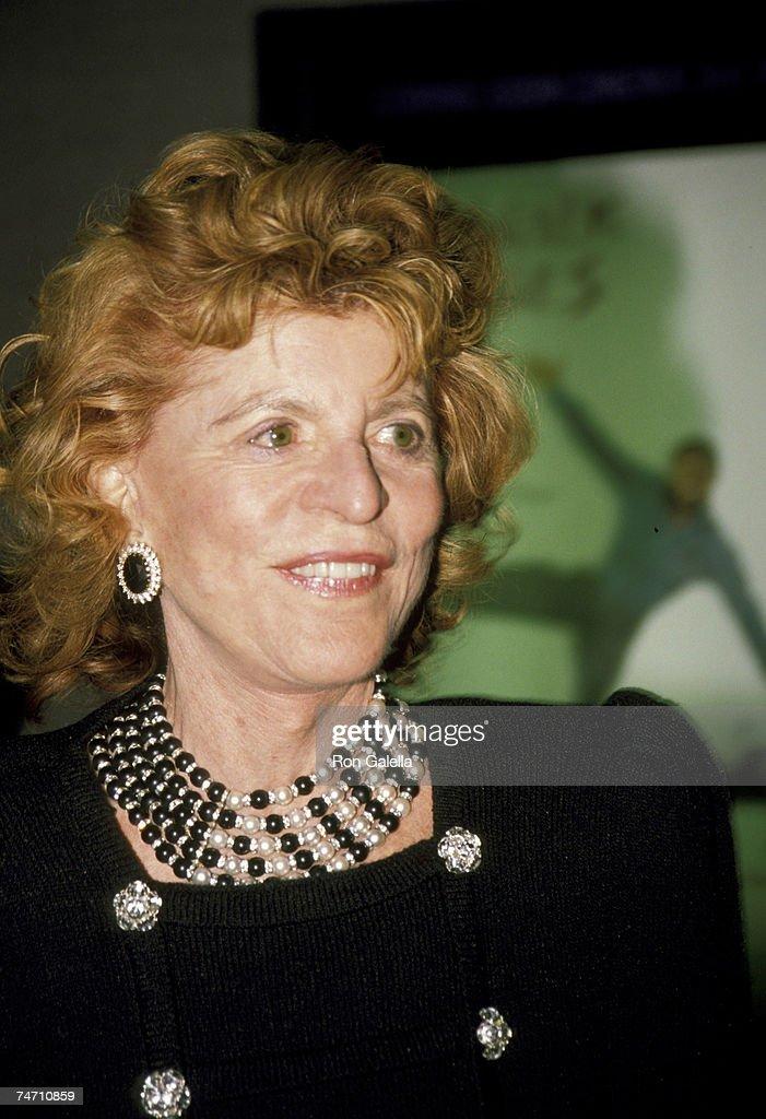Patricia Kennedy Lawford