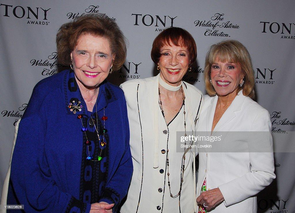 USA: (FILE) Actress Patricia Elliott Dies At 77