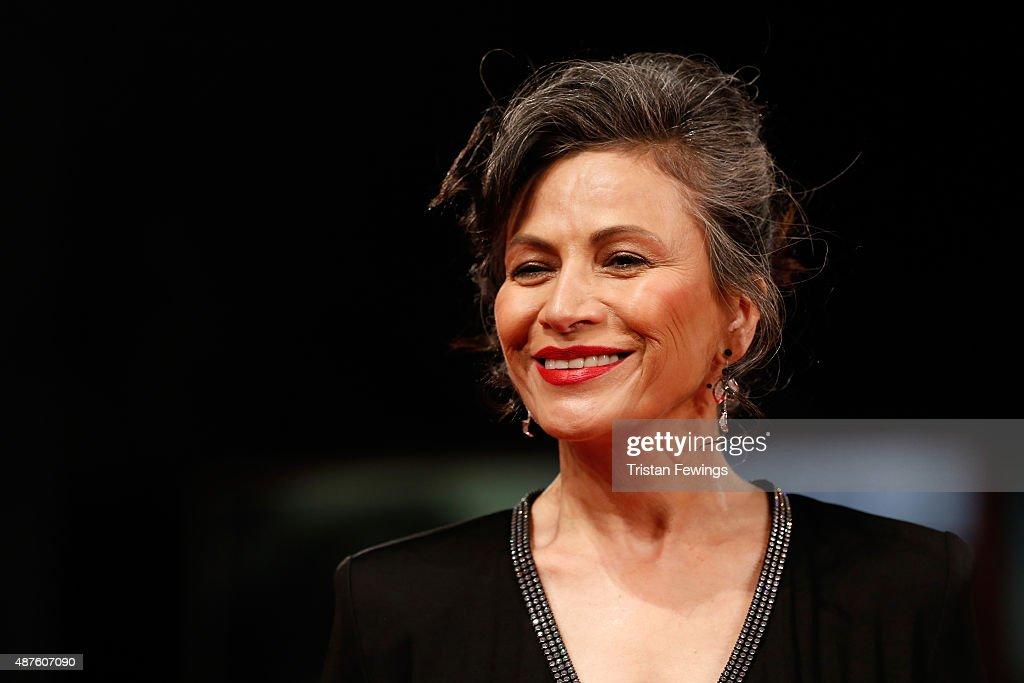 'La Calle De La Amargura' Premiere - 72nd Venice Film Festival : News Photo