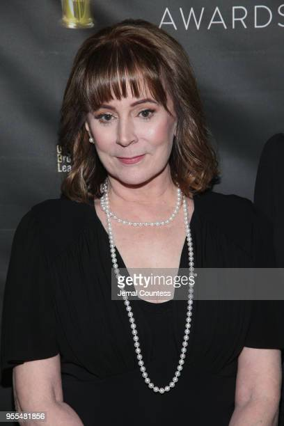 Patricia Richardson attends the 33rd Annual Lucille Lortel Awards on May 6 2018 in New York City