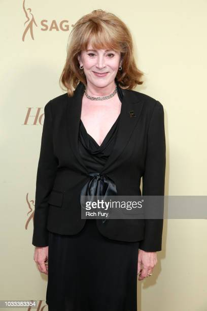 Patricia Richardson attends The Hollywood Reporter SAGAFTRA 2nd annual Emmy Nominees Night presented by Douglas Elliman and Heineken at Avra Beverly...