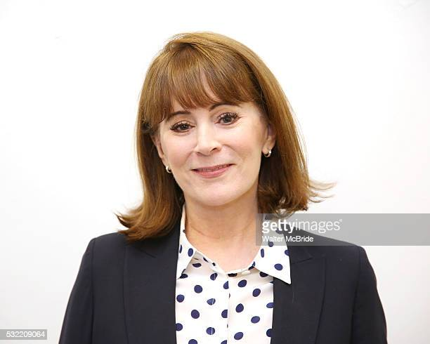Patricia Richardson attends the photo call for the upcoming Bucks County Playhouse production of Robert Harling's comedy 'Steel Magnolias' at their...