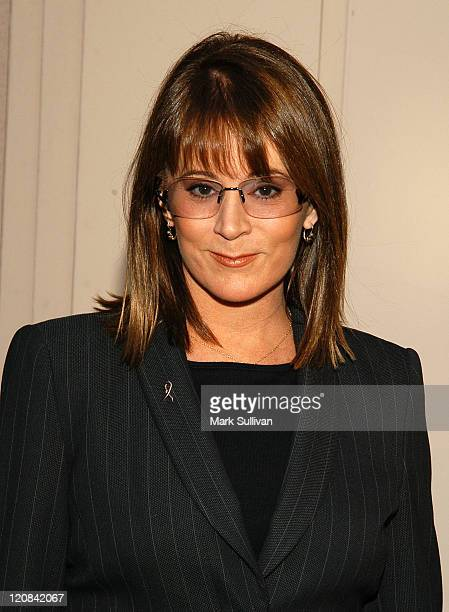 Patricia Richardson during ATAS Cares About Dress For Success Power Friends Power Fashion at The Academy of Television Arts and Sciences in North...
