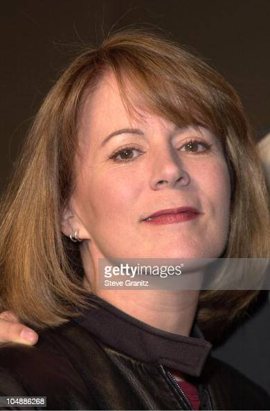 Patricia Richardson During Joseph King Of Dreams Premiere