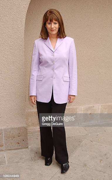 Patricia Richardson during National Cable Telecommunications Association Press Tour at The Ritz Carlton Pasadena Hotel in Pasadena California United...