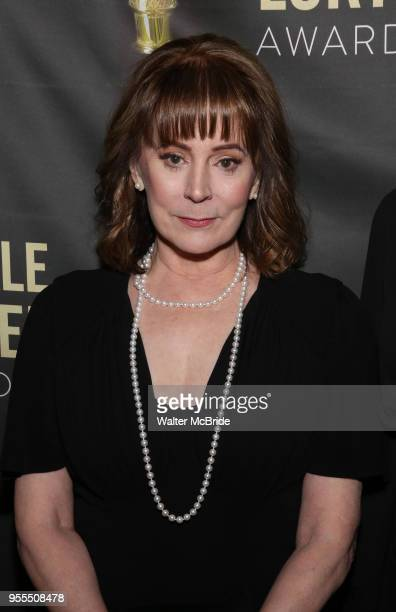 Patricia Richardsonn attends the 33rd Annual Lucille Lortel Awards on May 6 2018 in New York City
