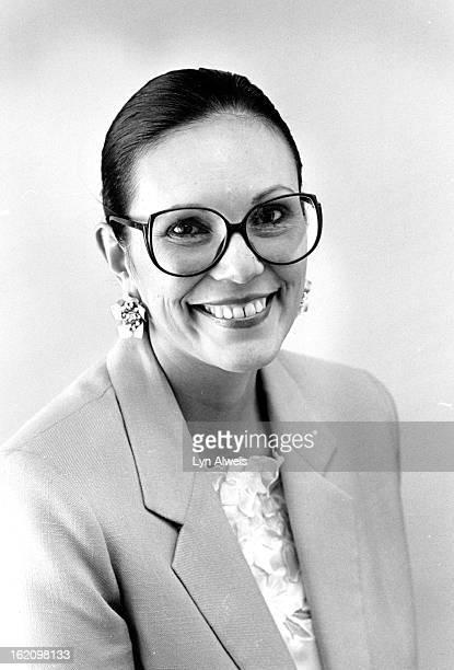 Patricia Rivera Faces