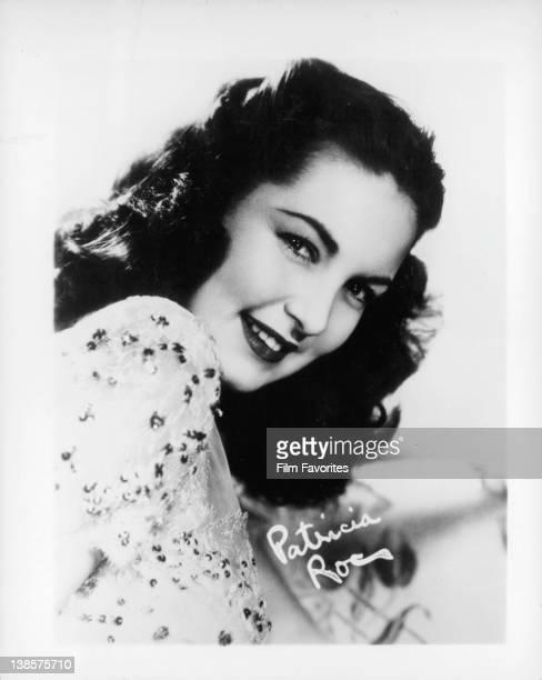 Patricia Roc circa 1945