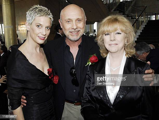 Patricia Ward Kelly Hector Elizondo and Maria Antonia Horne