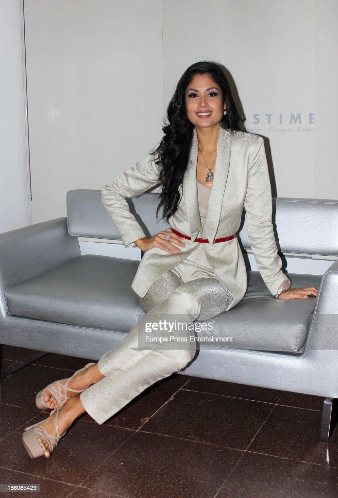 Patricia Yurena Rodriguez Portrait Session