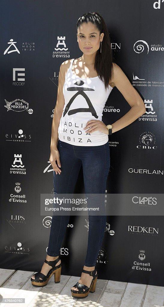 Adlib Fashion Press Conference In Ibiza