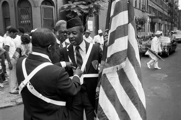 USA: Photographer Profile: Patrick Ward's 'Land of the Free'